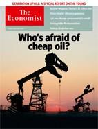 Скачать бесплатно журнал The Economist - 23 января 2016 года.