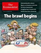 Скачать бесплатно журнал The Economist - 30 января 2016 года.