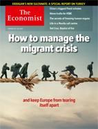 Скачать бесплатно журнал The Economist - 6 февраля 2016 года.