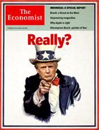 Скачать бесплатно журнал The Economist - 27 февраля 2016 года.