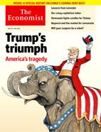 Скачать бесплатно журнал The Economist - 07 мая 2016.