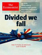 Скачать бесплатно журнал The Economist, 18 июня 2016