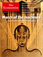 Скачать бесплатно журнал The Economist, 25 июня 2016