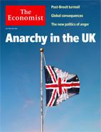 Скачать бесплатно журнал The Economist, 2 июля 2016