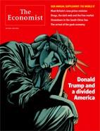 Скачать бесплатно журнал The Economist, 16 июля 2016