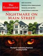 Скачать бесплатно журнал The Economist, 20 августа 2016
