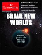 Скачать бесплатно журнал The Economist, 27 августа 2016