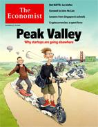 Скачать бесплатно журнал The Economist, 1 сентября 2018