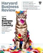 Скачать бесплатно журнал Harvard Business Review 2018 (September-October)