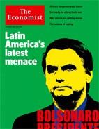 Скачать бесплатно журнал The Economist, 22 сентября 2018