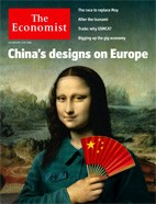 Скачать бесплатно журнал The Economist, 06 октября 2018