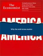 Скачать бесплатно журнал The Economist, 3 ноября 2018
