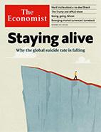 Скачать бесплатно журнал The Economist, 24 ноября 2018