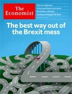 Скачать бесплатно журнал The Economist, 8 декабря 2018