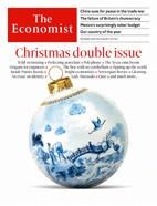 Скачать бесплатно журнал The Economist, 22 декабря 2018