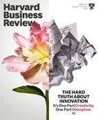 Скачать бесплатно журнал Harvard Business Review 2019 (January–February)