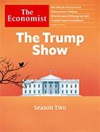 Скачать бесплатно журнал The Economist, 5 января 2019
