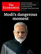 Скачать бесплатно журнал The Economist, 2 марта 2019
