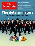 Скачать бесплатно журнал The Economist, 23 марта 2019