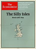 Скачать бесплатно журнал The Economist, 30 марта 2019