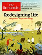 Скачать бесплатно журнал The Economist, 6 апреля 2019