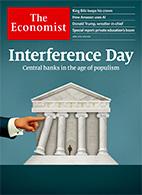 Скачать бесплатно журнал The Economist, 13 апреля 2019