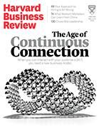 Скачать бесплатно журнал Harvard Business Review 2019 (May-June)
