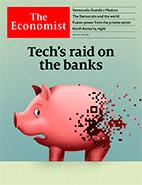 Скачать бесплатно журнал The Economist, 4 мая 2019