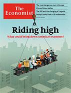 Скачать бесплатно журнал The Economist, 13 июля 2019