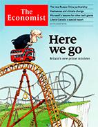 Скачать бесплатно журнал The Economist, 27 июля 2019