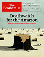Скачать бесплатно журнал The Economist, 3 август 2019