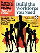 Скачать бесплатно журнал Harvard Business Review 2019 (Fall)