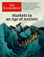 Скачать бесплатно журнал The Economist, 17 август 2019