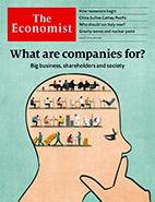 Скачать бесплатно журнал The Economist, 24 августа 2019