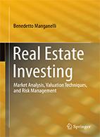 Скачать бесплатно книгу: Инвестирование в недвижимость, Бенедетто Манганелли