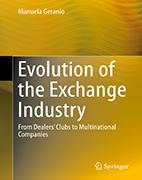 Купить книгу: Эволюция биржевой индустрии - Мануэла Геранио