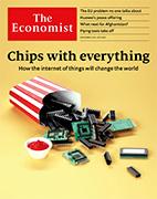 Скачать бесплатно журнал The Economist, 14 сентября 2019