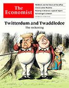 Скачать бесплатно журнал The Economist, 28 сентября 2019