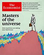 Скачать бесплатно журнал The Economist, 5 октября 2019