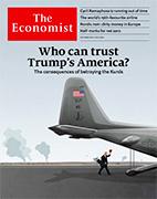 Скачать бесплатно журнал The Economist, 19 октября 2019