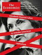 Скачать бесплатно журнал The Economist, 26 октября 2019
