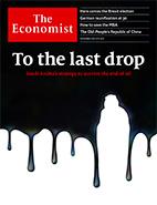 Скачать бесплатно журнал The Economist, 2 ноября 2019