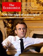 Скачать бесплатно журнал The Economist, 9 ноября 2019