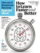 Скачать бесплатно журнал Harvard Business Review 2019 (Winter)