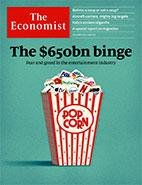 Скачать бесплатно журнал The Economist, 16 ноября 2019