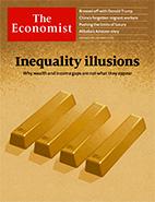 Скачать бесплатно журнал The Economist, 30 ноября 2019
