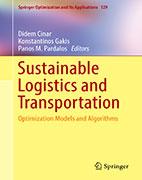 Скачать бесплатно учебник: Устойчивая логистика и транспорт: оптимизационные модели и алгоритмы, Дидем Синар