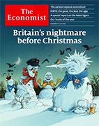 Скачать бесплатно журнал The Economist, 7 декабря 2019