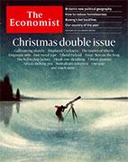 Скачать бесплатно журнал The Economist, 21 декабря 2019