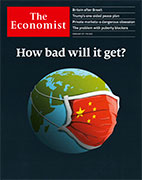 Скачать бесплатно журнал The Economist, 1 февраля 2020